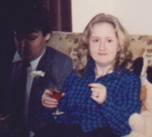 Bridget Patricia McDaid 20th February 1957 - 19th July 2015