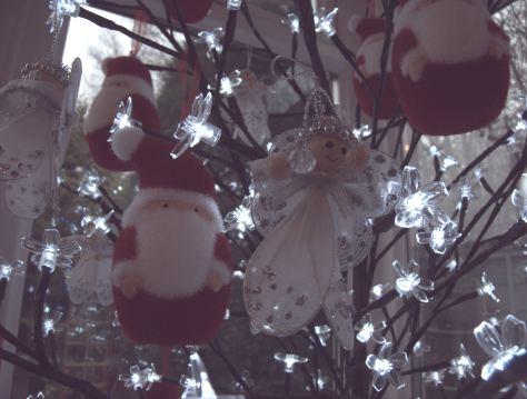 Santas at the ready, Ho, Ho, Ho!